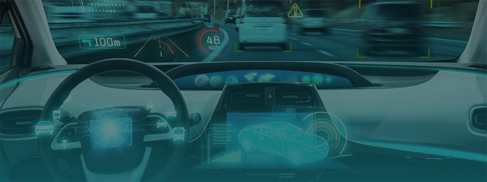 微软助力均联智行,开启全球车联网实践